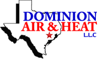 Dominion Air & Heat Logo
